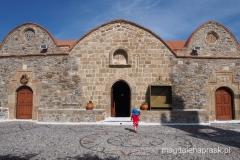 kościółek Zaśnięcia Najświętszej Marii Panny