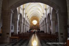 kościół św. Katarzyny z XIXw