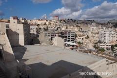 widok na Betlejem