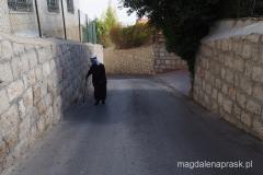 idziemy do Beit Sahour