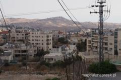 przed nami Beit Sahour