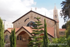 kościół w Beit Sahour