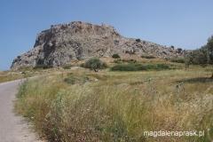 ruiny Feraklos