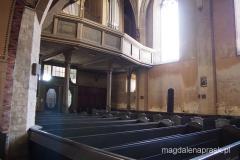 ewnagelicki kościół św. Trójcy