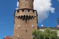 wieża Nikolaiturm