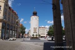 wieża Dickerturm
