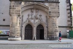 portal Frauenkirche