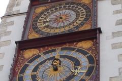 zegar zegarowy