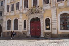 Dom Barokowy