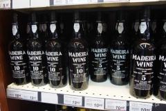 Madera - koniecznie trzeba spróbować...