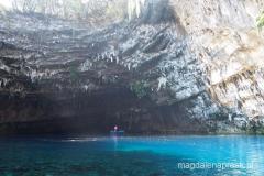 Jaskinia Melissani