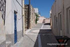 prawdziwa Grecja - urocze uliczki...