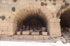 na terenie Akropolu