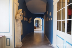 piękne pałacowe wnętrza