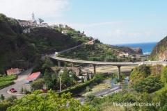 drogi na Maderze było trudno zbudować, ale dziś jazda nimi to przygoda sama w sobie