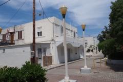 peryferia miasta Rodos