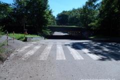przejazd pod ulicą Niestachowską - łacznik miedzy Parkiem Sołacki a Golęcinem