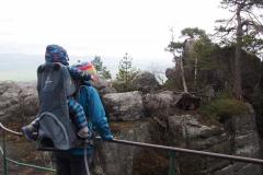 na Trasie Turystycznej