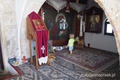 klasztor Tsampika