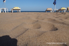 plaża Tsampika