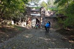 fort pośredni IVa