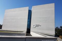 budynek ICHOT