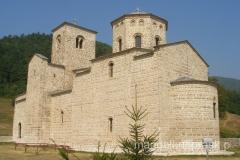 cerkiew jest bardzo stara - pochodzi z 1213r.