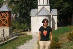 monastyr jest klasztorem żeńskim