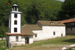cerkiew św. Bogurodzicy we wsi Slivnica