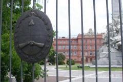 Casa Rosada - Pałac Prezydenta