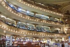 prawdopodobnie najpiękniejsza księgarnia na świecie