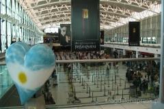 lotnisko w Benos Aires