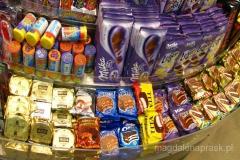 sklepik z argentyńskimi smakołykami