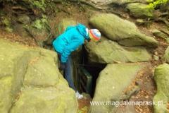 jaskinia Diabla Dziura