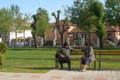 codzienne życie we wschodniej Serbii