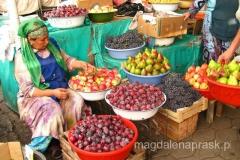 soczyste i słodziutkie owoce