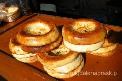 mój ulubiony tadżycki smakołyk - lepioszka