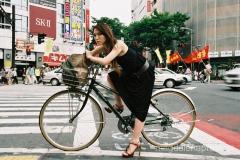 Japonia - przez Tokio na wysokich obcasach