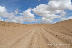 Boliwia - Antiplano
