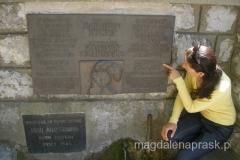 źródło Zawiszy Czarnego - w tej twierdzy zginął słąwny polski rycerz