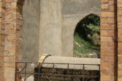 mauzoleum nauczyciela koranicznego z XVIw.: Makhdum Azam.