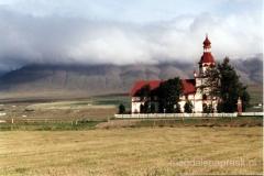 nietypowy neoromański kościół z 1905r