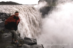 PN Jokulsargljufur - wodospady