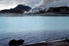 Dimmuborgir - ciepła zatoka