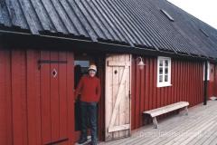 Wieś rybacka - Longbu$