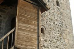 Osdautaj Kulla w Isniq ma ponad 200 lat