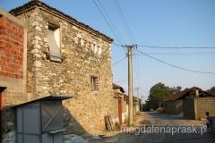kulla w Dranoc - w dość kiepskim stanie