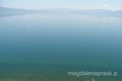 Jezioro Prespańskie w całej okazałości