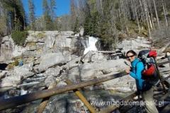 Studenocodske Vodopady