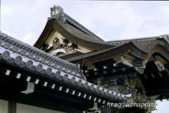 stary japoński dom